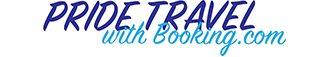 PRIDE TRAVEL with Booking.com