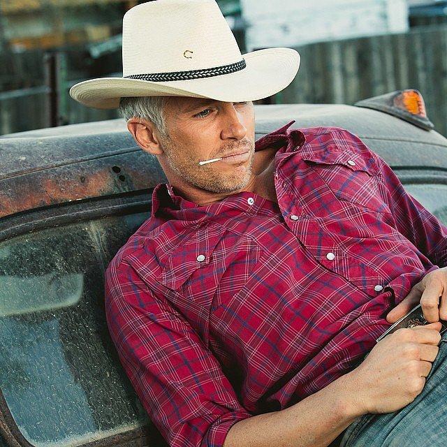 Cowboy-Crush