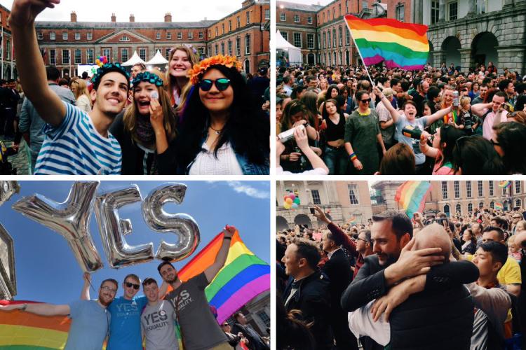 アイルランド同性婚