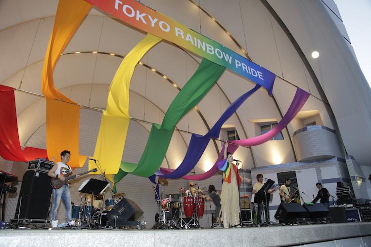 東京レインボープライド2015