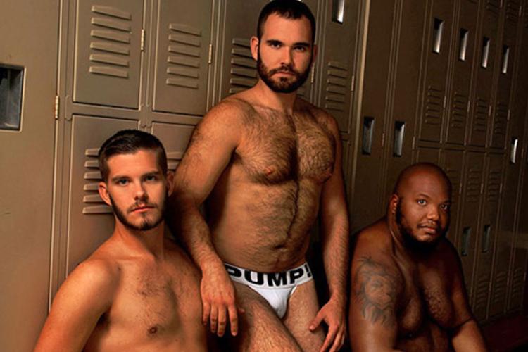 ゲイのラグビーチーム