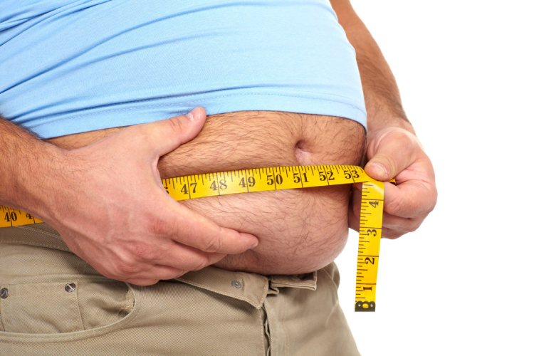 肥満は記憶力が低下する