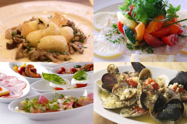イタリアンレストラン/サムネイル