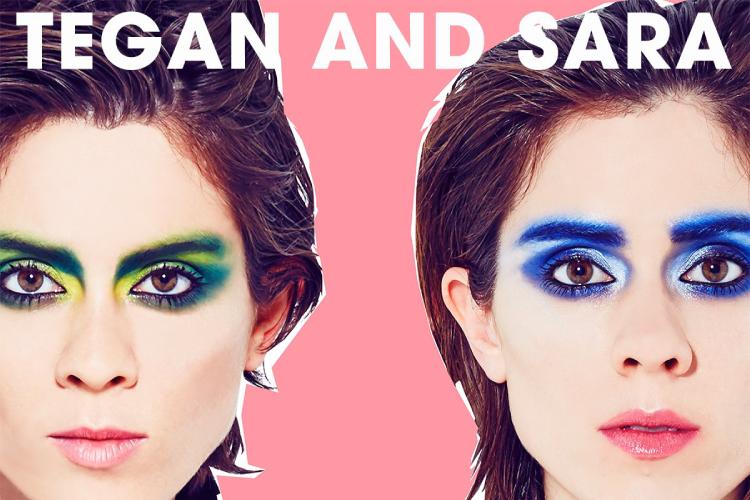 ティーガン&サラ