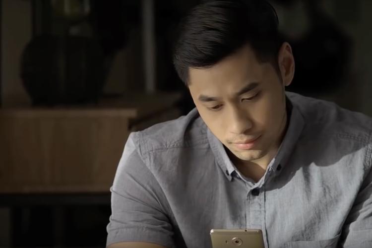 フィリピンのゲイCM