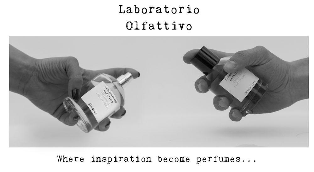 ラボラトリオ・オルファティーボ1