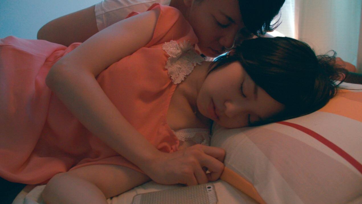 レズビアンの葛藤と奮闘を綴った映画『私は渦の底から』、新宿にて限定上映【GENXY】