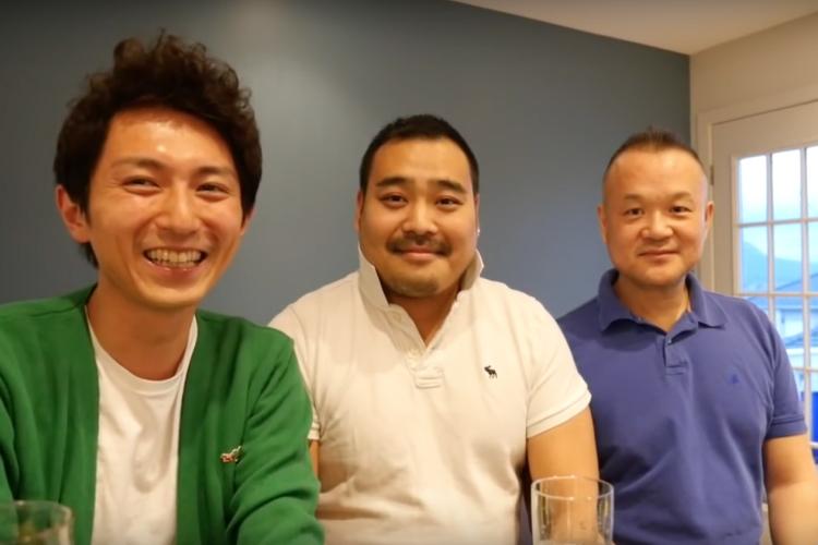 カナダで同性婚をした日本人ゲイカップルに聞く──「同性婚をして良かった?」【GENXY】
