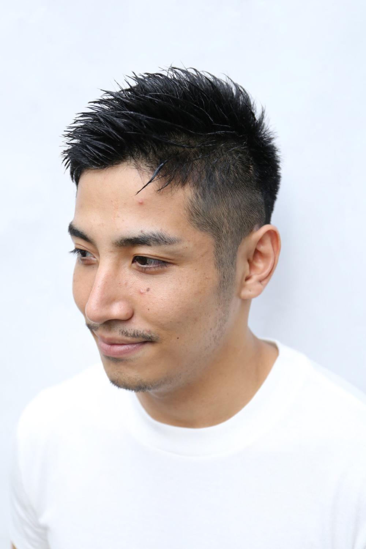 【夏ヘアー特集】シンプルコーデに似合う、大人めベリーショート【GENXY】